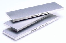 Diamond Knife Sharpening Benchstones