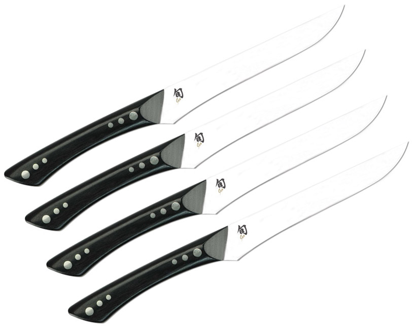 Buy Steak Knives and Sets at KnifeCenter