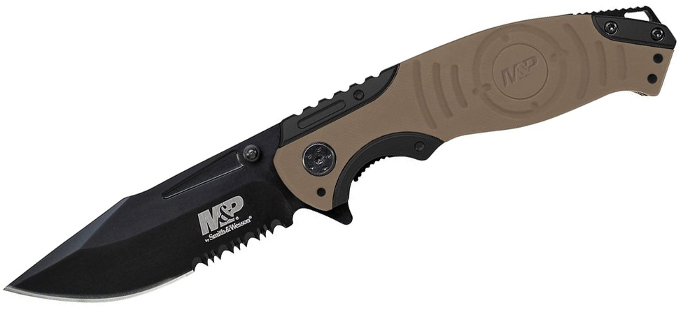 Buy Smith & Wesson Folding Knives at KnifeCenter