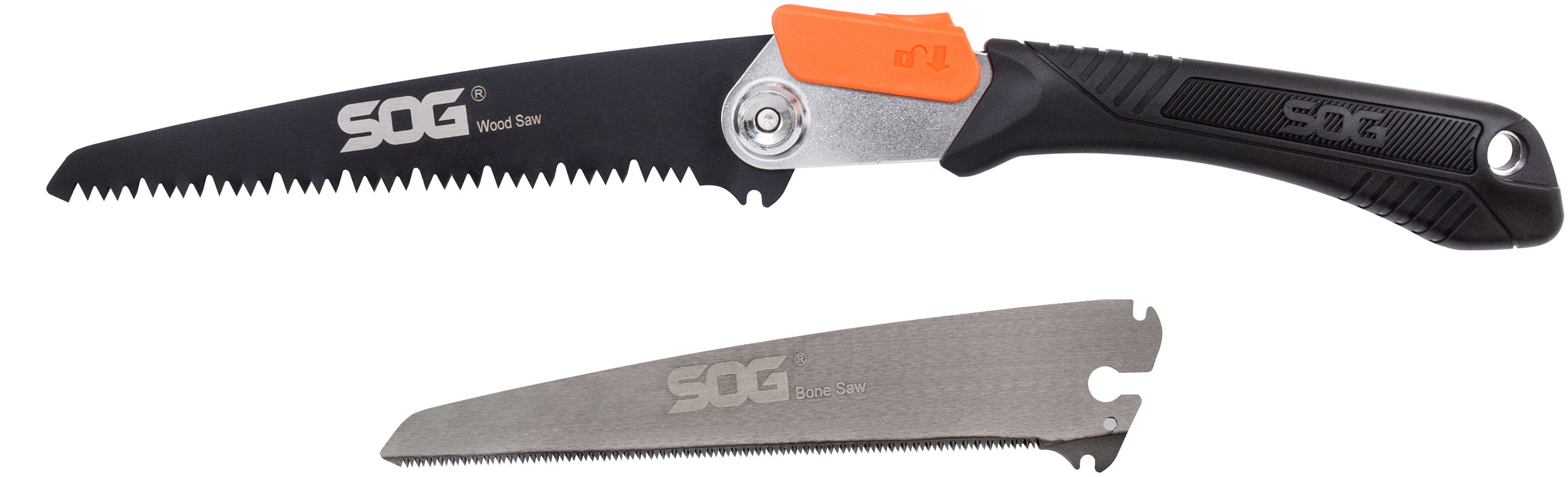 Buy SOG Folding Camp Saw at KnifeCenter