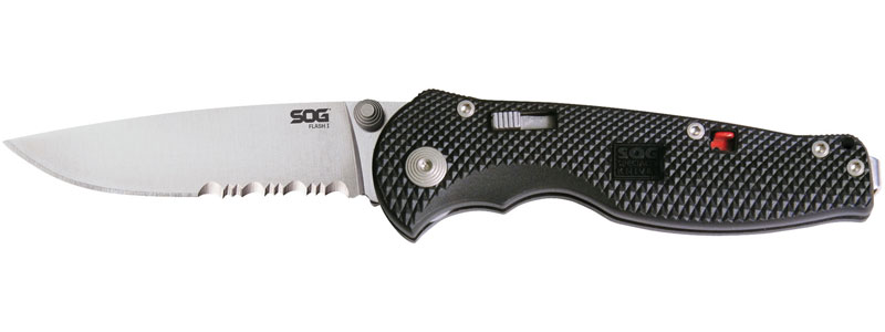 Buy SOG Flash at KnifeCenter
