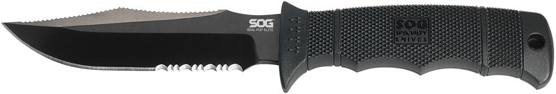 Buy SOG SEAL at KnifeCenter