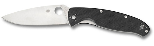 Spyderco Resilience Folding Knife