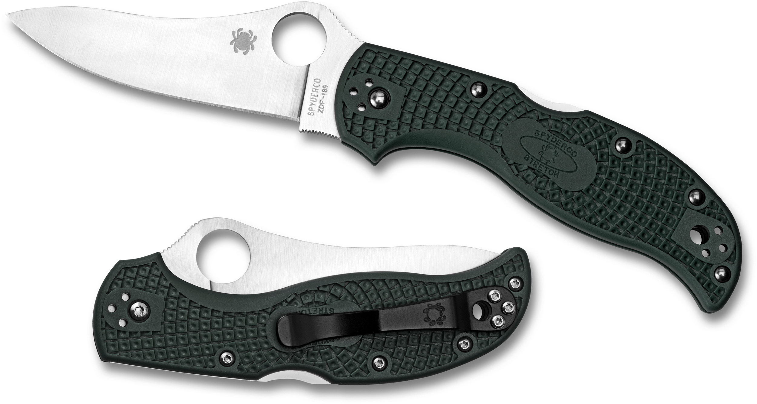 Buy Spyderco Stretch at KnifeCenter