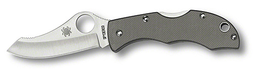 Spyderco Jester The Return of a Great Knife