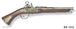 Buy Decorator (Non-Working) Historic Firearms at KnifeCenter
