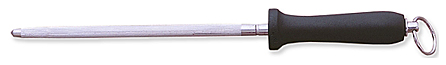 Economy Kitchen Sharpening Steel 12 inch Overall Length