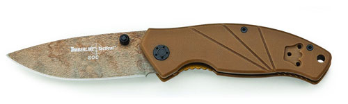 Timberline Tactical SOC Folding Knife