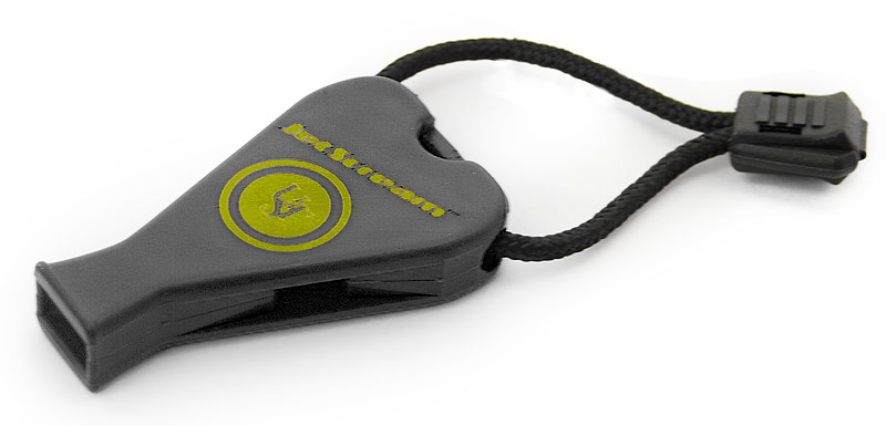 Buy Security Whistles at KnifeCenter