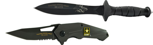US Army Brand Combat Knives