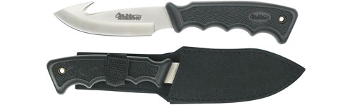 Western Gut Hook Fixed Blade Knife