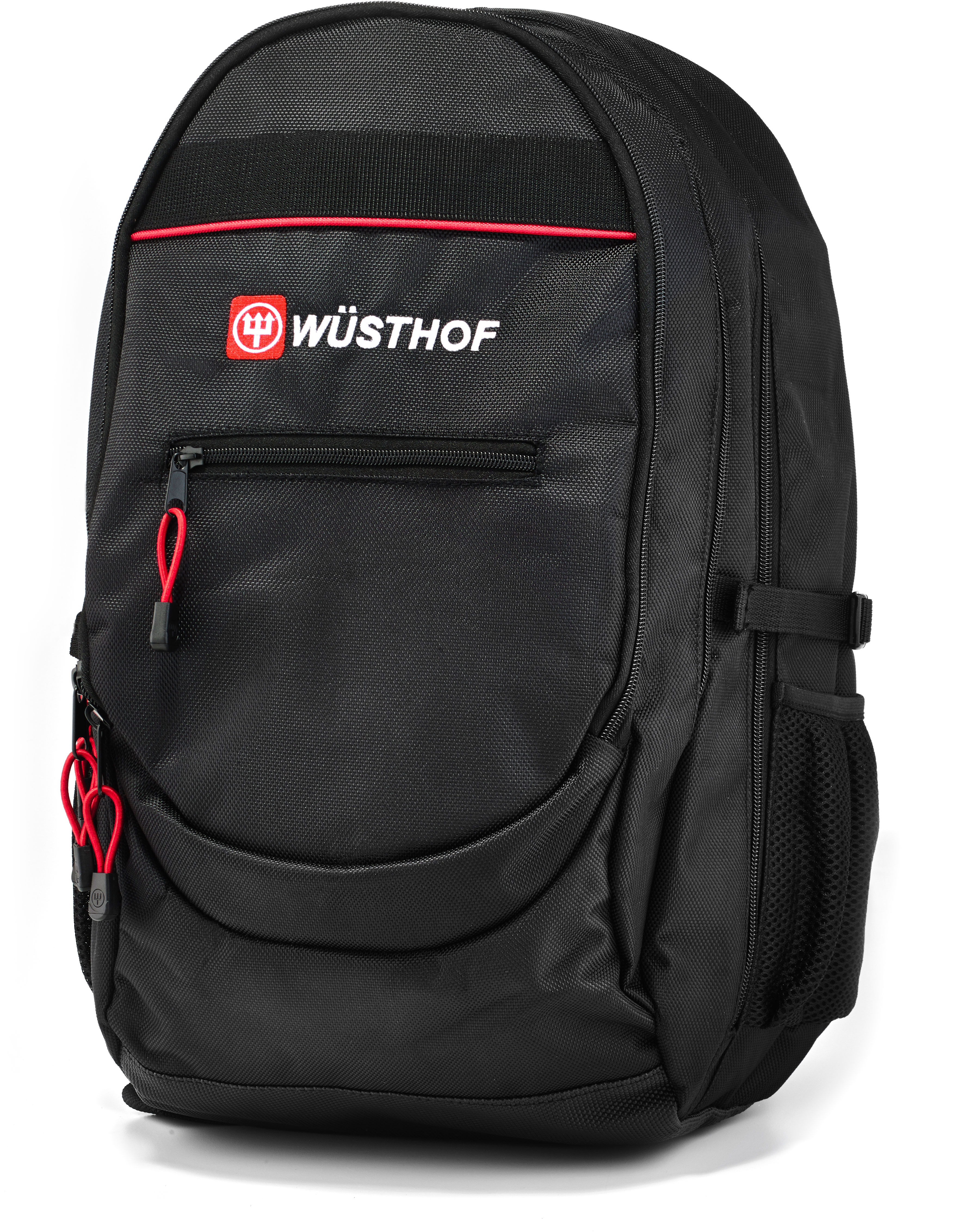 Wusthof Chef S Backpack With 10 Knife Case Insert