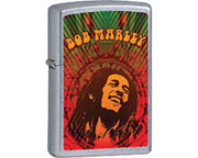 Buy Zippo Bob Marley Series at KnifeCenter