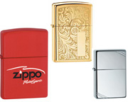 Buy Zippo Classic Series at KnifeCenter
