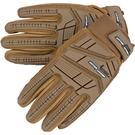 Cold Steel GL24 Tactical Battle Gloves, Tan, 2X-Large