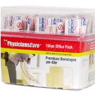 PhysiciansCare Brand Bandage Box Kit, 150/box