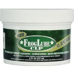 FrogLube CLP Paste, Cleaner Lubricant Protectant 8 oz. Tub