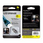Nite Ize LED Upgrade Kit for Most C and D Cell Flashlights (LRB2-07-PR)