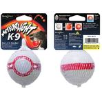 Nite Ize MeteorLight K-9 Ball, Red LED (MTLP-08-10)