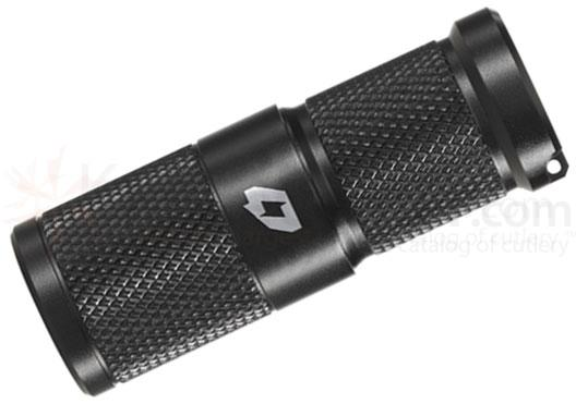 FOURSEVENS Quark MiNi CR2 Gen 2, Cool White LED Flashlight, 216 Max Lumens