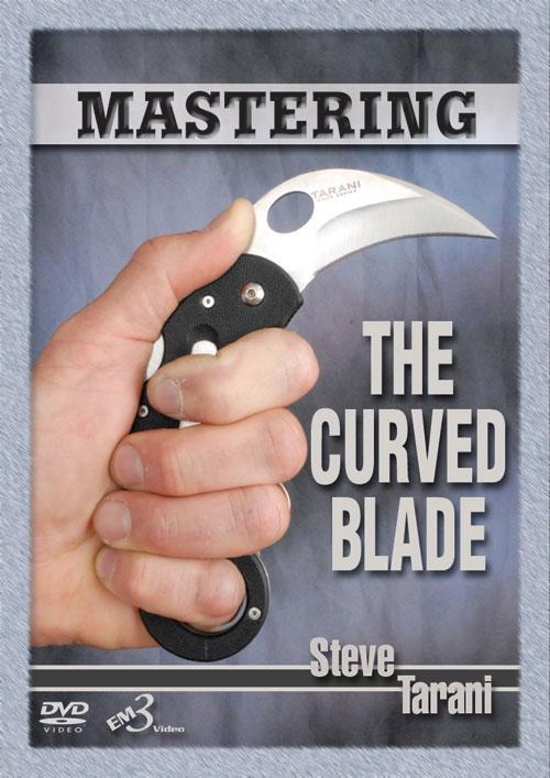 Mastering the Curved Blade with Steve Tarani единоборства DVDRip