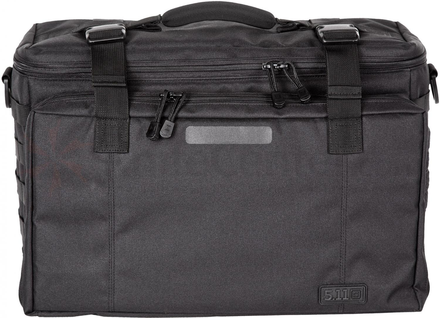 5.11 Tactical Wingman Patrol Bag, Black (56045)