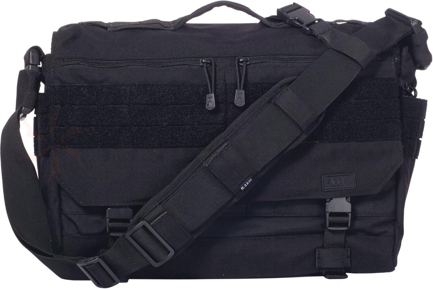 5.11 Tactical Rush Delivery Lima Bag, Black (56177-019)