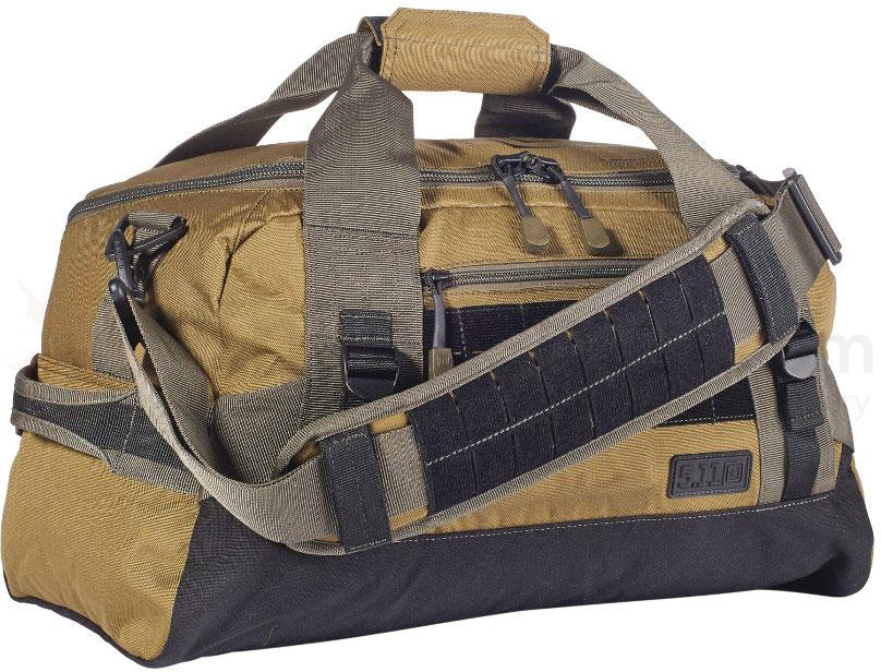 5.11 Tactical NBT Duffle Mike Duffel Bag, Claymore (56183-202)