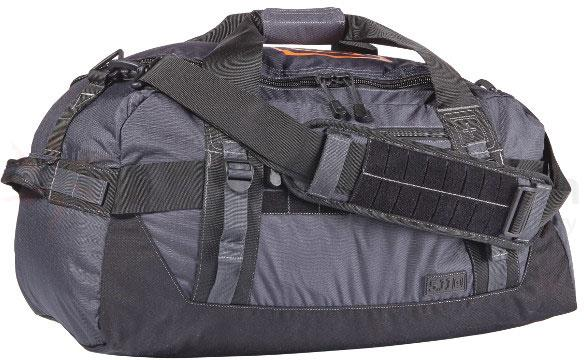 5.11 Tactical NBT Duffle Lima Duffel Bag, Double Tap (56184-026)