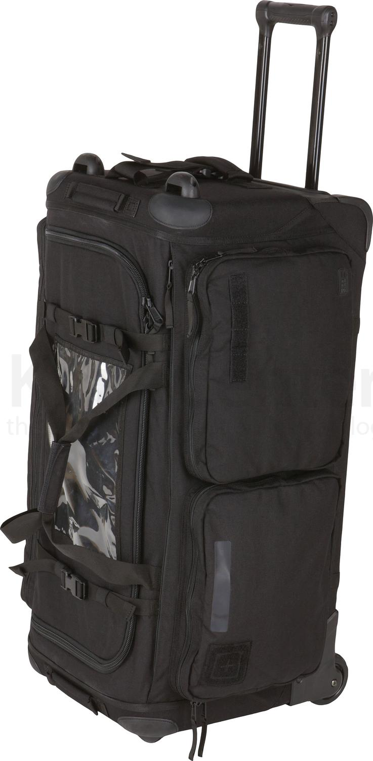511 Best Images About Eye Makeup On Pinterest: 5.11 Tactical SOMS 2.0 Rolling Duffel Bag, Black (56958