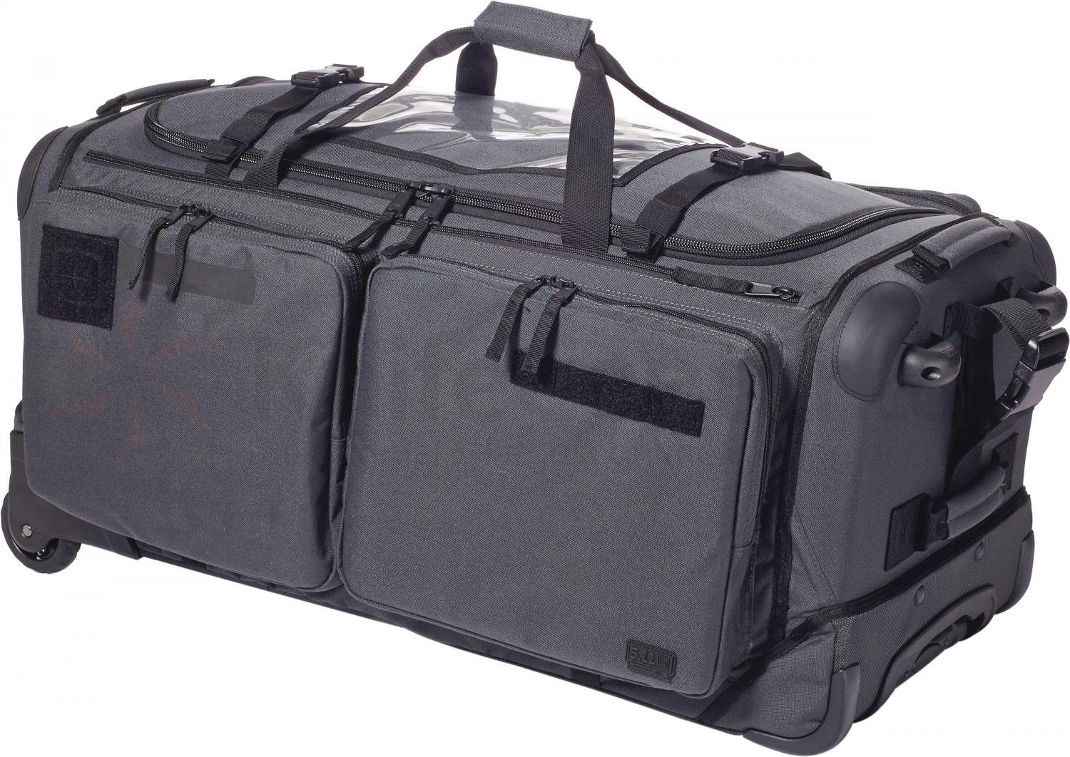 tactical soms 2 0 rolling duffel bag double tap. Black Bedroom Furniture Sets. Home Design Ideas