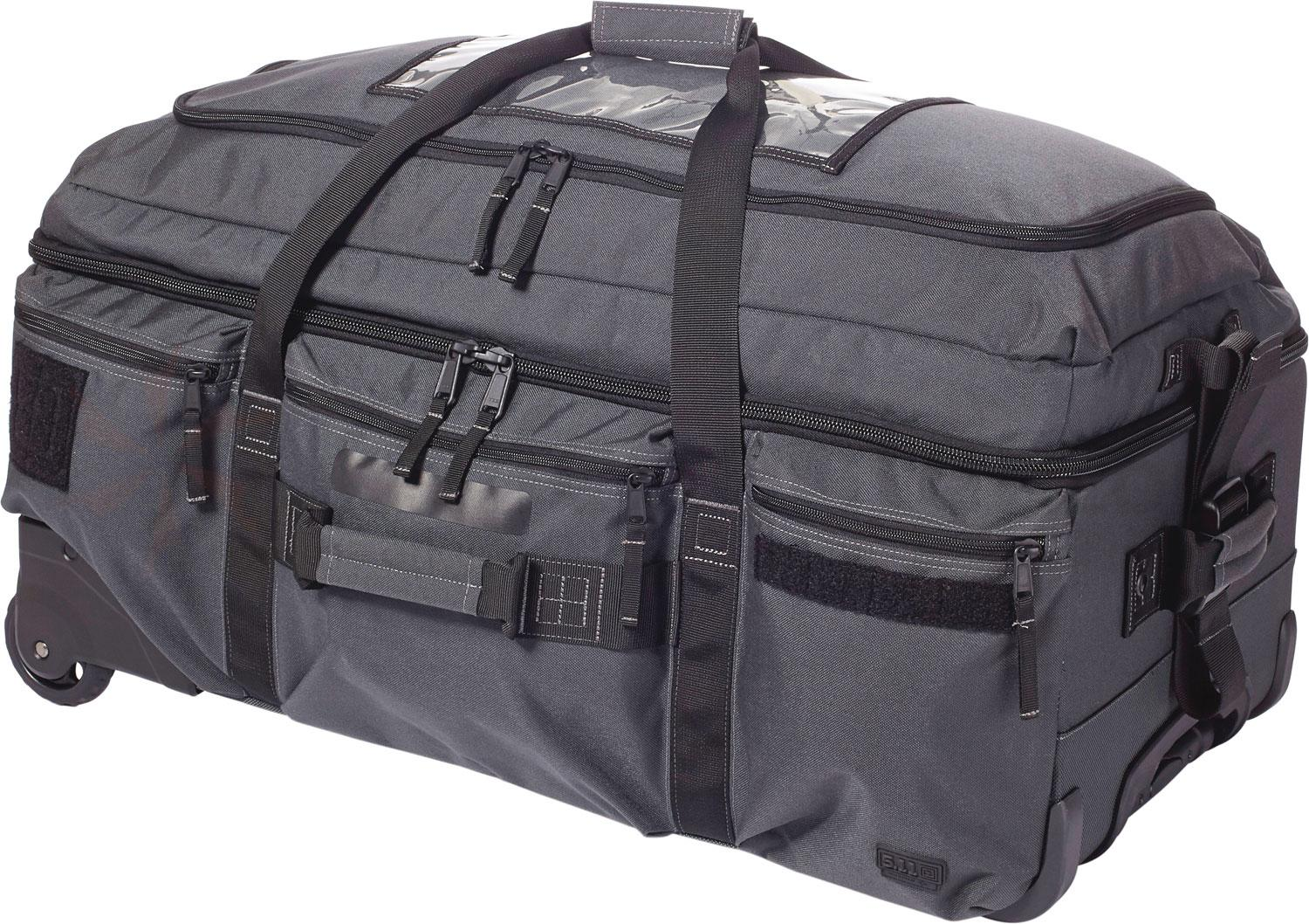 5 11 Tactical Mission Ready 2 0 Rolling Duffel Bag