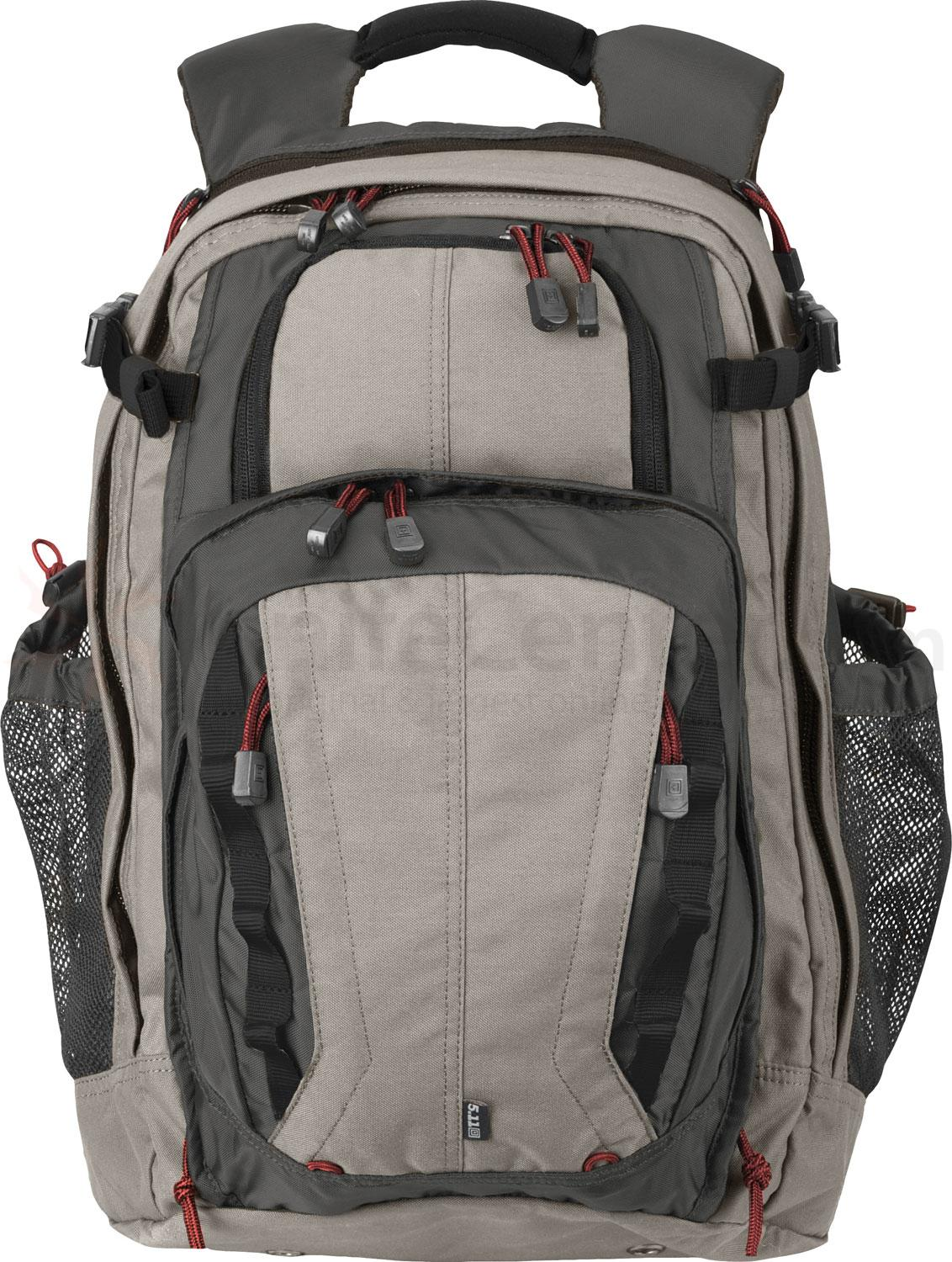 5.11 Tactical Covrt 18 Backpack, Ice (56961-049)