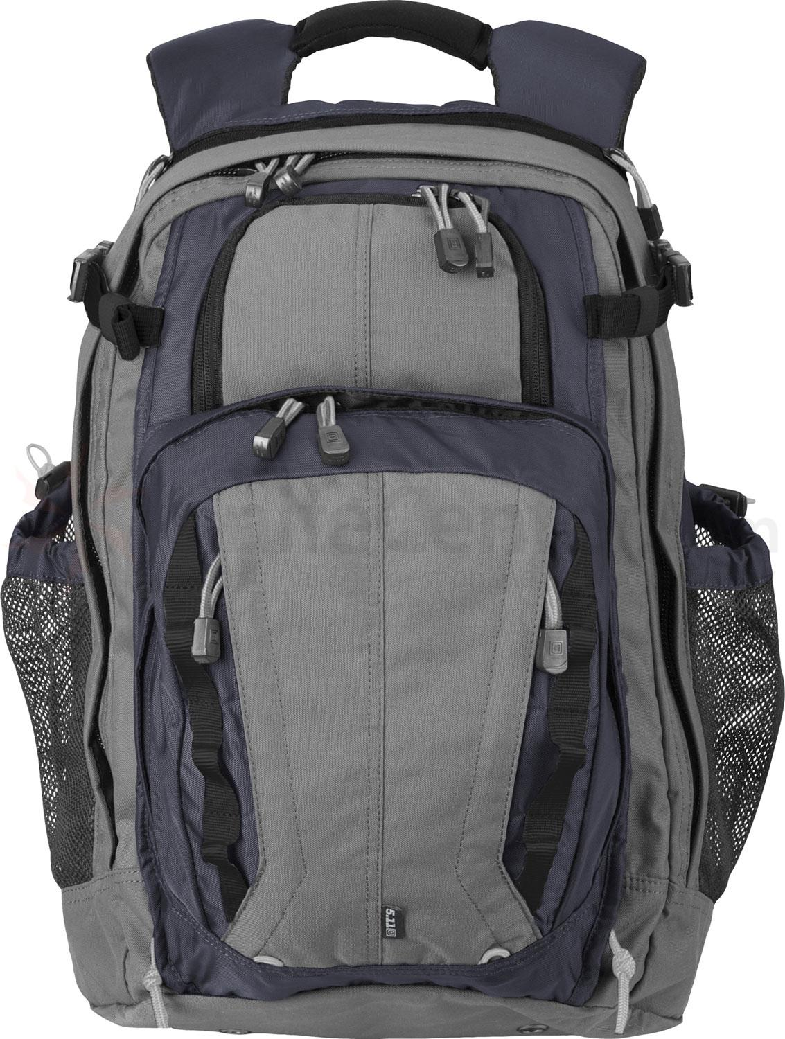 5.11 Tactical Covrt 18 Backpack, Blue Depth (56961-671)