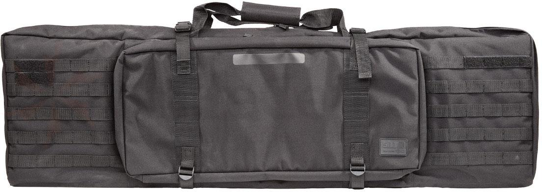 5.11 Tactical 42 inch Padded Rifle Case, Black (58622-019)