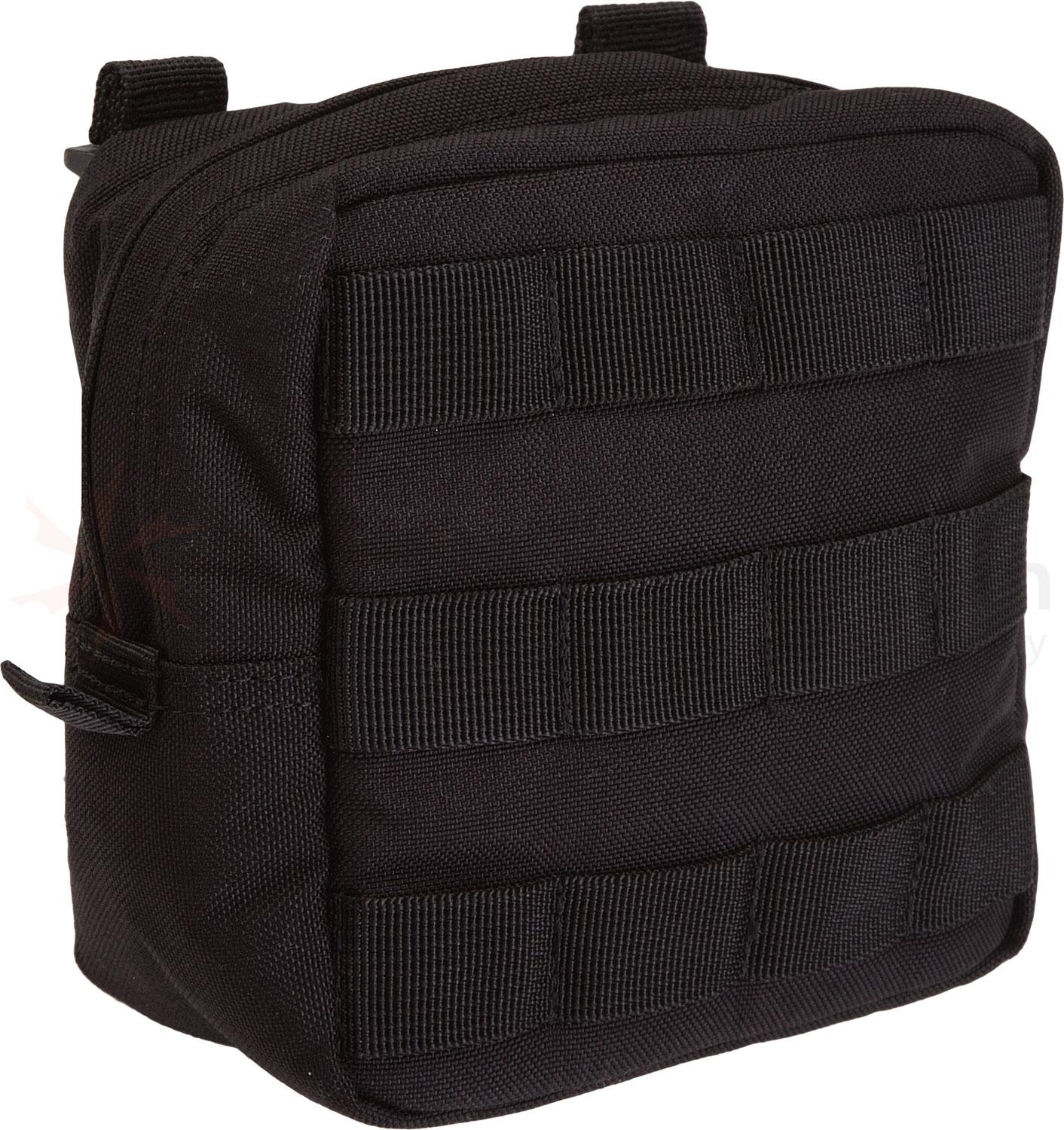 5.11 Tactical 6.6 Padded Pouch, Black (58714-019)