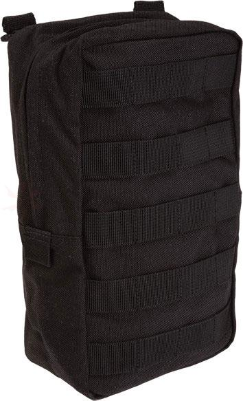 5.11 Tactical 6.10 Vertical Pouch, Black (58717-019)