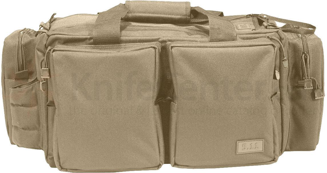 5.11 Tactical Range Ready Bag, Sandstone (59049-328)