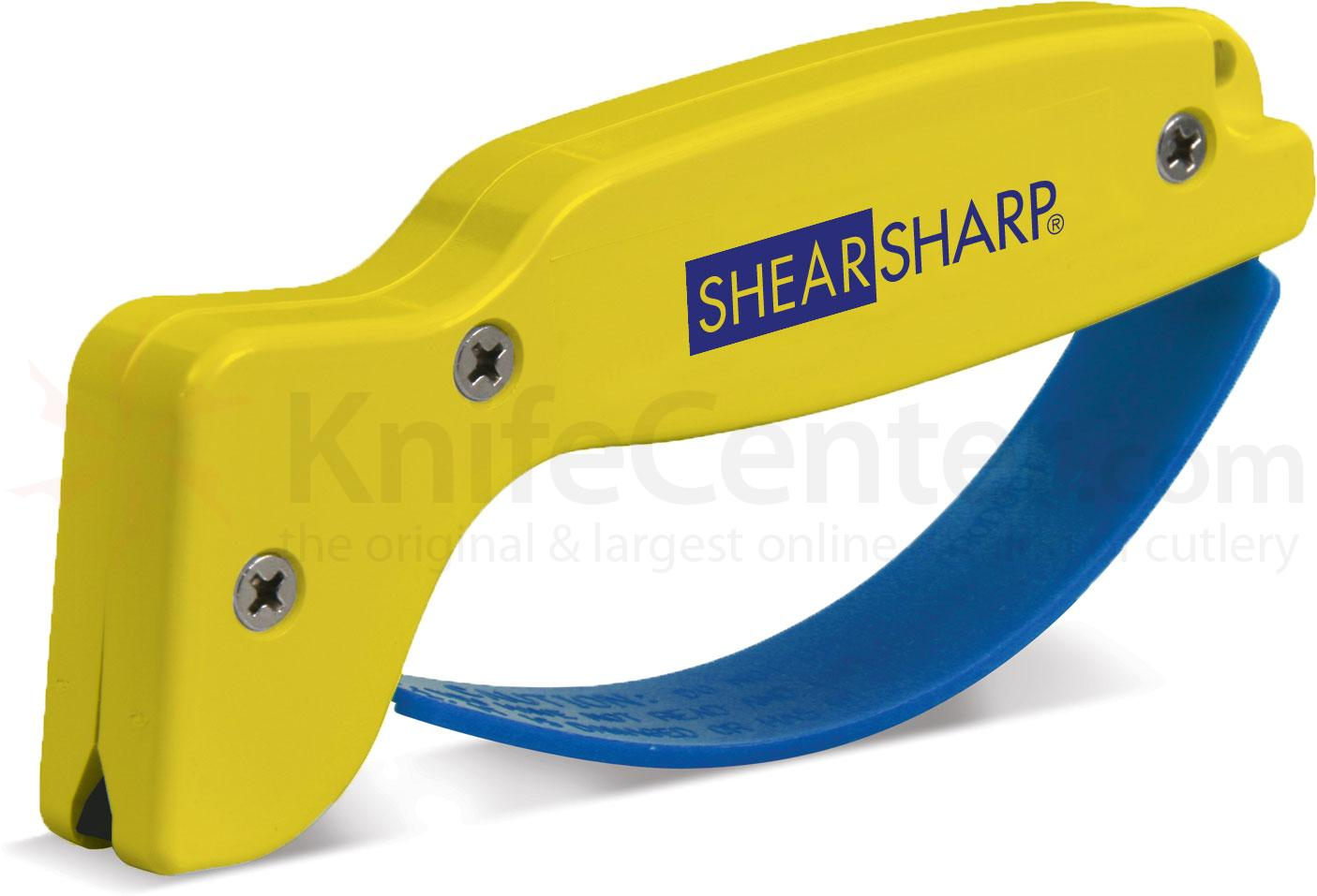 Accusharp 002 V ShearSharp Carbide Scissor Sharpener