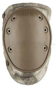 AltaFLEX Tactical Military Knee Pads, AltaLok, A-TACS