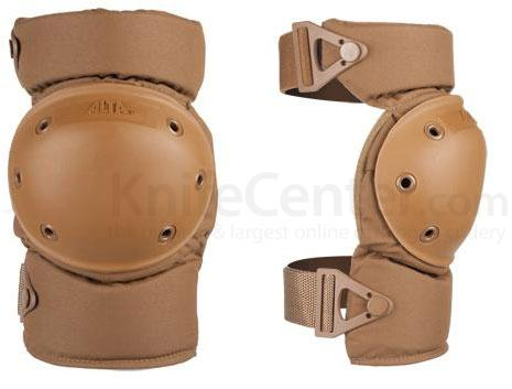 AltaCONTOUR Knee Pads, Coyote