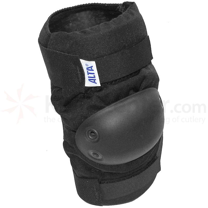 AltaPROTECTOR Tactical Industrial Elbow Pads, Large, Black