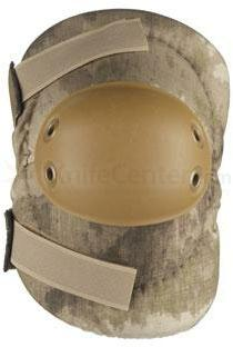 AltaFLEX Tactical Military Elbow Pads, Velcro, A-TACS Camo