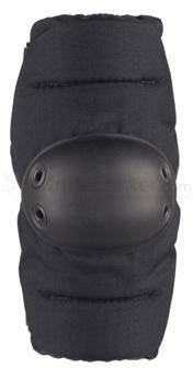 AltaCONTOUR Elbow Pads, Black