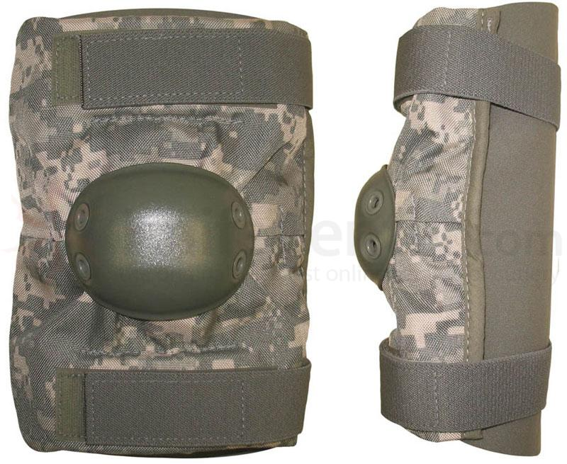 Alta Tactical Proguard Military Elbow Pads, Large, Universal (ACU)