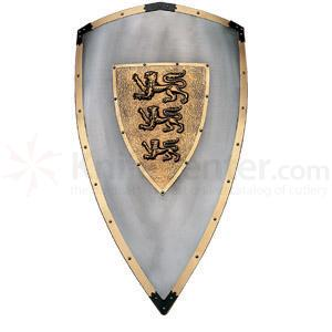 Armaduras Richard the Lionheart Shield