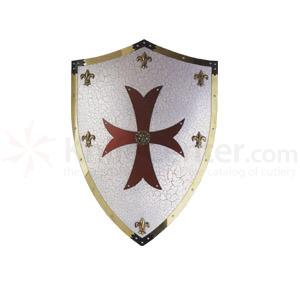 Armaduras Crusaders Shield
