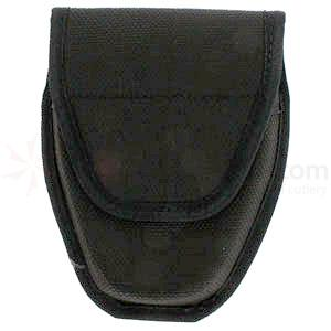 ASP Handcuff Case - Heavy Duty Black Plastic