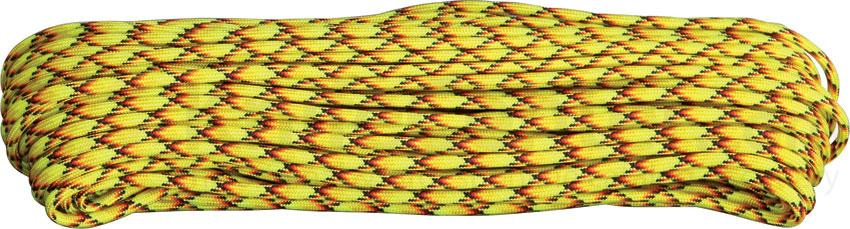 Atwood Rope 550 Paracord, Explode, 100 Feet