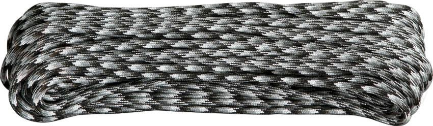 Atwood Rope 550 Paracord, Urban Camo, 100 Feet